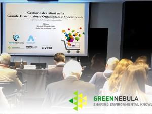 """""""Gestione dei rifiuti nella Grande Distribuzione"""": il report di Memelabs, Maps Group"""