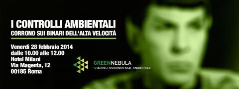 collaborazione Greennebula e RFI