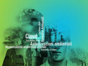 Greennebula: un cloud condiviso per gestire online le autorizzazioni ambientali in pochi click!